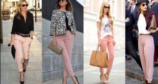 صورة لو كنتى مما تبحثى على التميز فاهلابكى , اخر صيحات الموضة في الملابس النسائية
