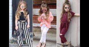 صورة طفلك غير شكل بهذه الملابس , ملابس اطفال ماركة