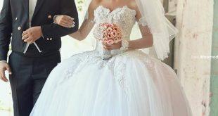 صورة زفاف عصرى برؤية رومانسية, صور زفاف رومانسيه