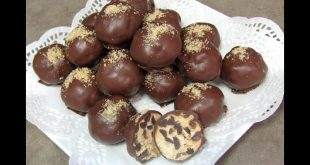 صورة و انتى فى البيت فرحى اولادة بحلوى بسيطة, حلويات سهلة وسريعة التحضير وغير مكلفة
