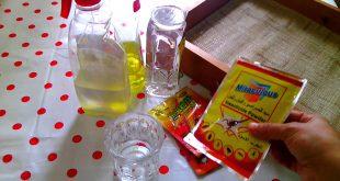 صورة القضاء على الصراصير بطريقة فعالة , طريقة استخدام بودرة الصراصير الصينية