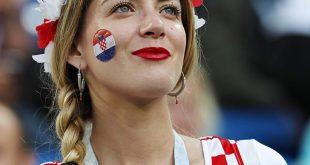 صورة من اروع فتيات العالم, جميلات روسيا في المونديال