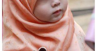 صورة حجاب البنت فى السن المناسب, صور اطفال محجبات