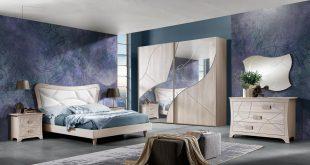 صورة غرف نوم انيقة جدا , غرف نوم 2019 كامله