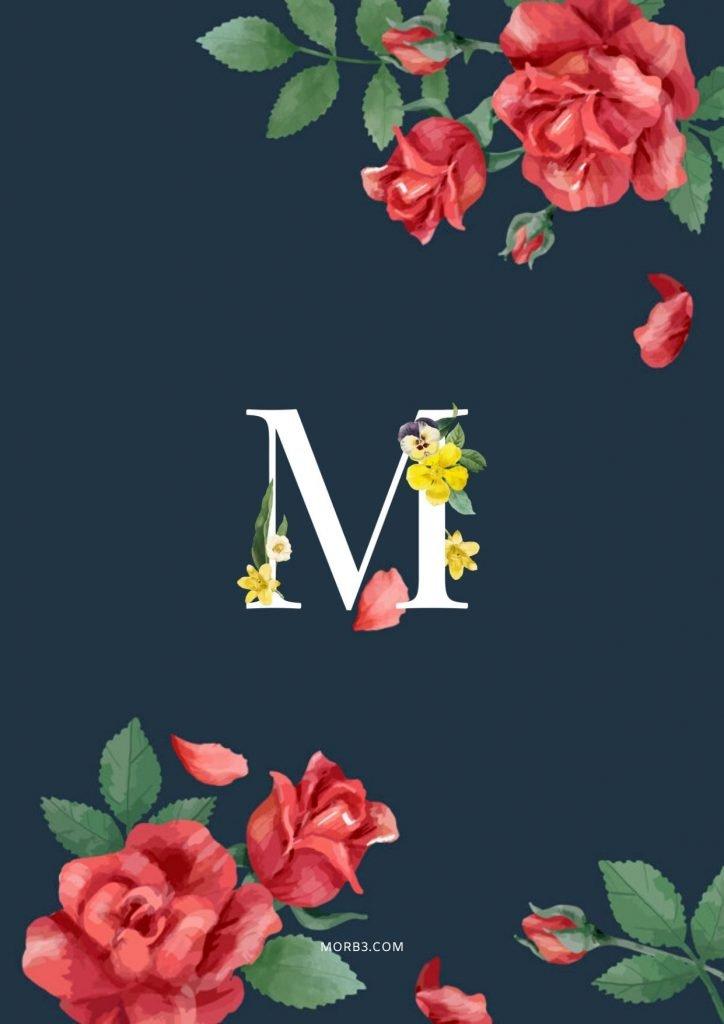 صور حرف M خلفيات حرف M خلفيات 9