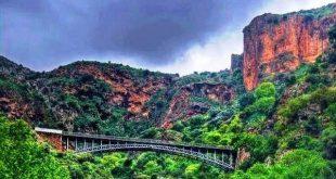 صورة مناظر طبيعية خلابة في الجزائر 7636 9 310x165
