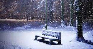 الثلج في المنام لابن سيرين